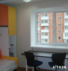 Photo repair of apartment and interior design on the street. Chernovol in Poltava by the Alteza construction company-1.