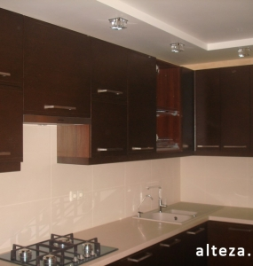 Photo repair of apartment and interior design on the street. Chernovol in Poltava by the Alteza-5 construction company.
