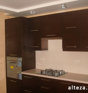 Photo repair of apartment and interior design on the street. Chernovol in Poltava by the Alteza-6 construction company.