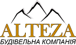 The image of the logo-1 of the construction company Alteza